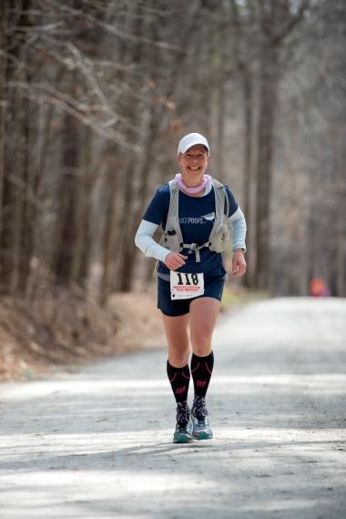 2016 umstead marathon